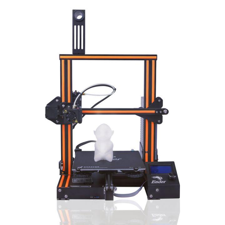 Купить 3D принтер ELEGOO Ender-3