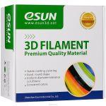 Пластик PETG – оригинальная разработка компании ESUN, для 3D-принтеров с FDM технологией печати