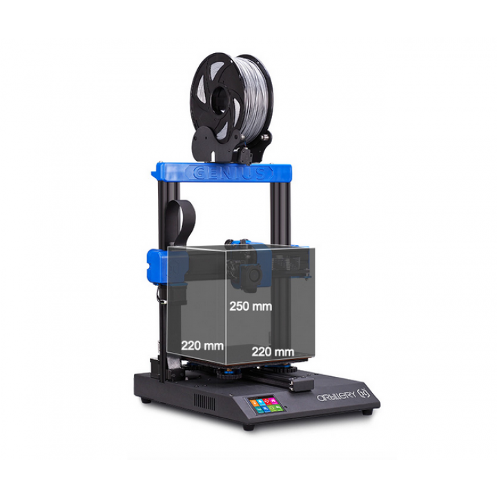 3D-принтер Artillery GENIUS 220X220X250