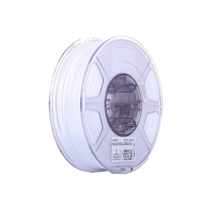 Катушка PLA-пластика ESUN 3.00 мм 1кг., цветная