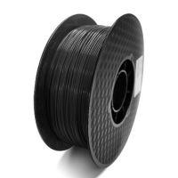 Катушка PLA-пластика Raise3D Standard, 1.75 мм, 1 кг, чёрная