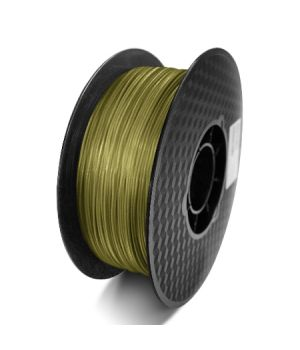 Катушка PLA-пластика Raise3D Standard, 1.75 мм, 1 кг, бронзовая