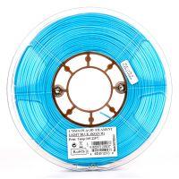 Катушка пластика PLA+ ESUN 1.75 мм 1кг., голубая (PLA+175D1)