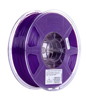Катушка PETG-пластика ESUN 1.75 мм 1кг., пурпурная (PETG175SZ1)