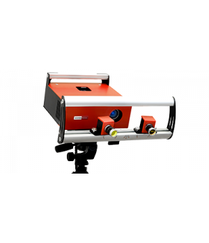 3D сканер RangeVision Pro 2M (1,2,3,4) + TL (до 50 кг)