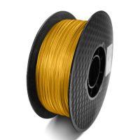 Катушка PLA-пластика Raise3D Standard, 1.75 мм, 1 кг, золотая