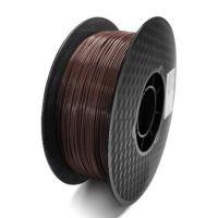 Катушка PLA-пластика Raise3D Standard, 1.75 мм, 1 кг, коричневая