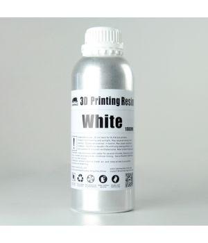 Фотополимер Wanhao, белый (1 л)