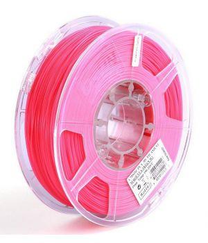Катушка PLA-пластика ESUN 1.75 мм 1кг., пурпурно-красная (PLA17M1)
