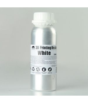Фотополимер Wanhao, белый (250 мл)