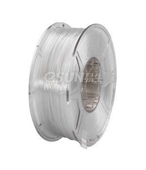 Катушка пластика ESUN Polycarbonate натуральная 1.75 мм 0,5 кг.