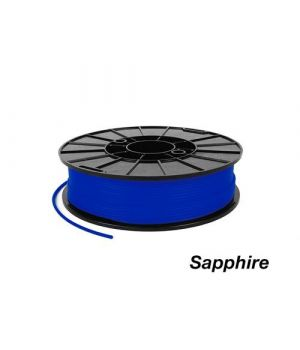 Катушка TPE-пластика NinjaFlex 1.75 мм 0,5 кг., синяя
