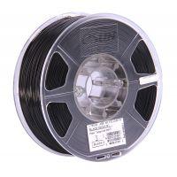 Катушка ABS-пластика ESUN 1.75 мм 1кг., черная (ABS175B1)