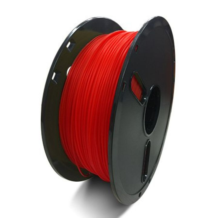 Катушка PLA-пластика Raise3D Premium, 1.75 мм, 1 кг, красная