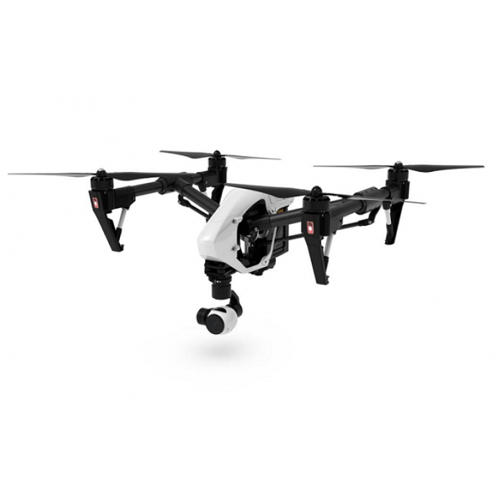 Квадрокоптер DJI Inspire 1 v 2.0 (с двумя пультами)