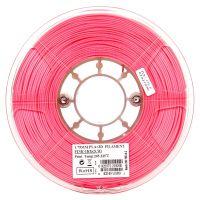 Катушка пластика PLA+ ESUN 1.75 мм 1кг., розовая (PLA+175P1)