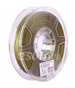 Катушка пластика Bronze ESUN 1.75 мм 0,5кг. (BRO175A05)