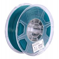 Катушка PLA-пластика ESUN 1.75 мм 1кг., зеленая (PLA175G1)