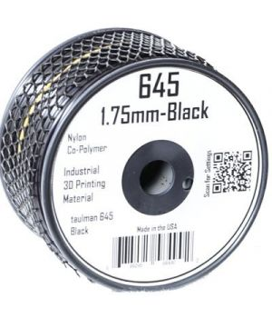 Катушка Taulman 3D Nylon 645 0,45 кг.1,75 мм, черный
