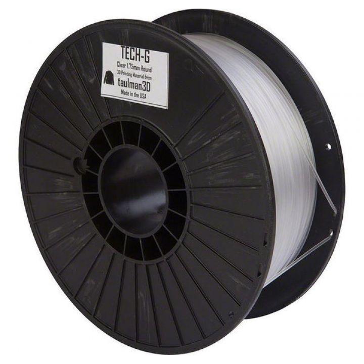 Катушка пластика Taulman 3D TECH-G прозрачная 1,75 мм 1,0кг