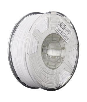 Катушка PETG-пластика ESUN 1.75 мм 1кг., белая (PETG175SW1)