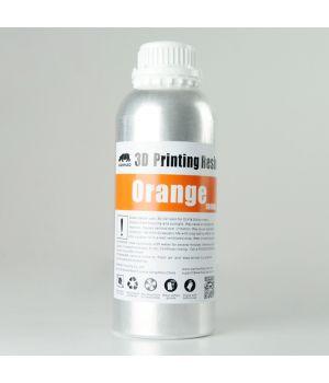 Фотополимер Wanhao, оранжевый (1 л)