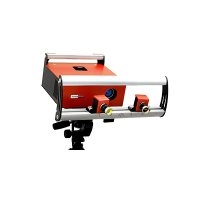 3D сканер RangeVision Pro 2M (1,2,3,4) + TS (до 5 кг)