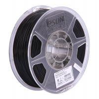 Катушка PLA-пластика ESUN 1.75 мм 1кг., черная (PLA175B1)