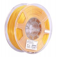 Катушка PLA-пластика ESUN 1.75 мм 1кг., золотистая (PLA175J1)