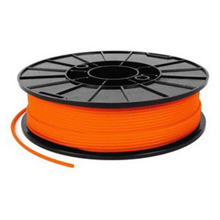Катушка CHEETAH NinjaTek 1.75 мм 0,5 кг, оранжевая