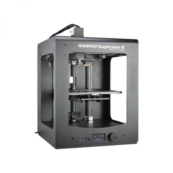 3D принтер Wanhao Duplicator 6 Plus MARK II