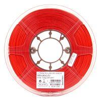 Катушка пластика PLA+ ESUN 1.75 мм 1кг., красная (PLA+175R1)