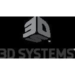 3D Systems - глобальнаякомпания3D-решений