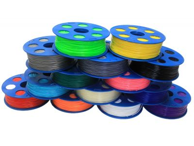 Основные свойства SBS, PLA и ABS пластиков