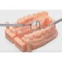 Фотополимерная смола Anycubic Dental 0.5 л (Skin)