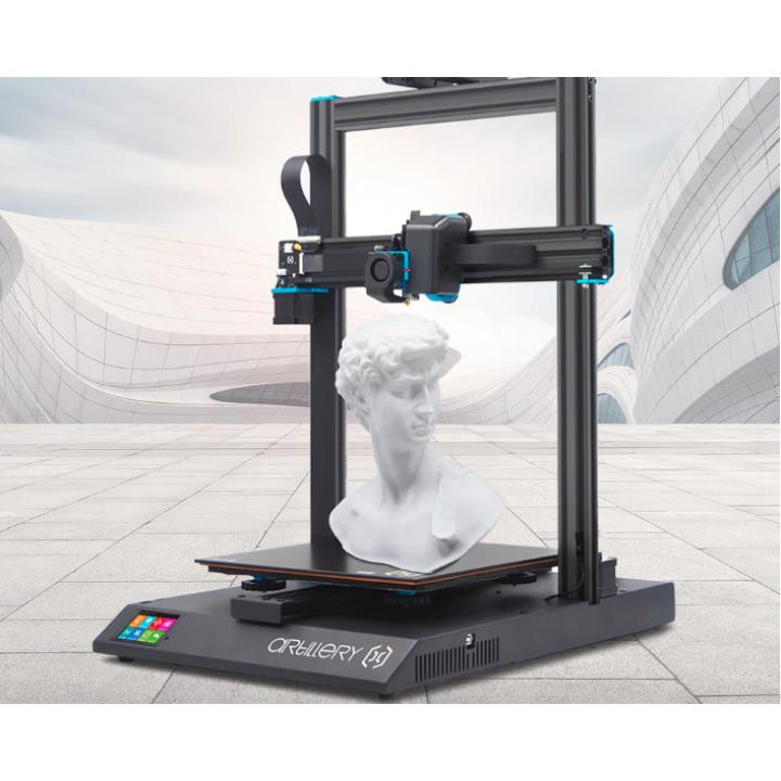 3D принтер Artillery Sidewinder Х1