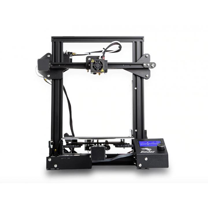 3D принтер Creality3D Ender 3 PRO