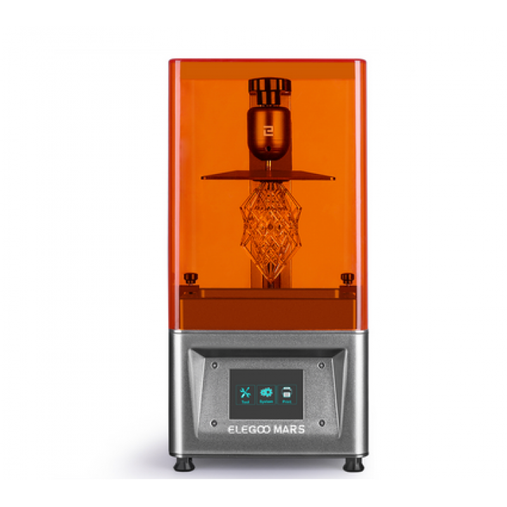 3D принтер ELEGOO Mars LCD/DLP