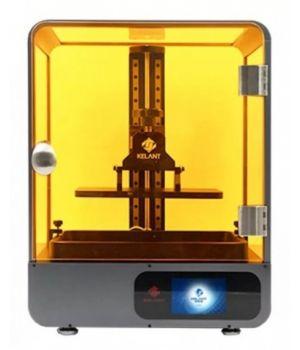 Фотополимерный 3D принтер Kelant S500 (4K)
