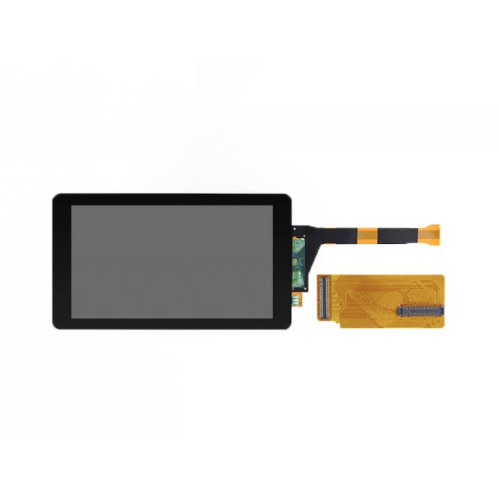 LCD экран (LS055R1SX03) для фотополимерного 3D принтера