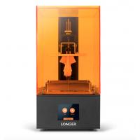 Фотополимерный 3D принтер LONGER Orange 10