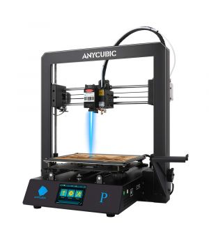 ⭐⭐⭐⭐⭐ 3D принтер Anycubic i3 Mega Pro