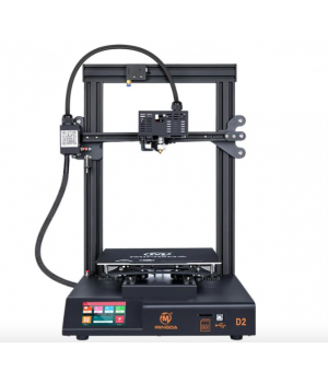 3D принтер Mingda D2 (Duplicator 2)