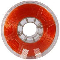 Филамент eSun PETG (пластиковая нить ПЕТГ) для 3D принтеров, 1.75 мм, оранжевый, 1 кг, PETG175SO1