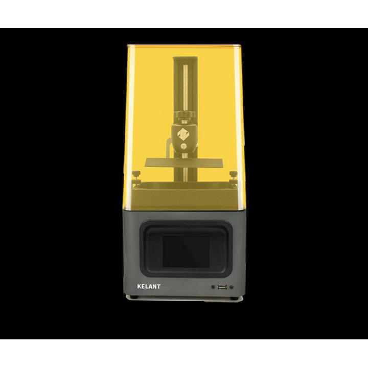 Скоростной монохромный фотополимерный 3D принтер KELANT C60 Mono