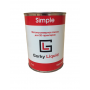 """Фотополимерная смола """"GORKY LIQUID"""" SIMPLE 1 КГ"""