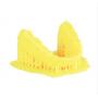 Экологичный фотополимер Anycubic ECO RESIN, нежно желтый(Macaroon Yello)
