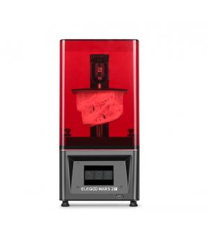 ⭐⭐⭐⭐⭐ Фотополимерный 3D принтер Elegoo Mars 2 Pro (Mono)