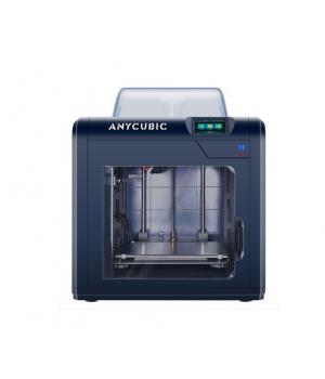 ⭐⭐⭐⭐⭐ 3D принтер Anycubic 4Max Pro 2.0