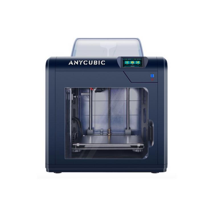 3D принтер Anycubic 4Max Pro 2.0